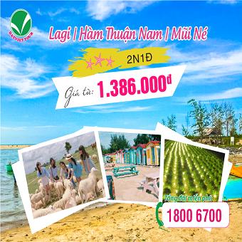 Hàm Thuận Nam